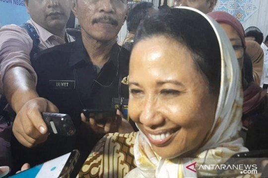 Menteri BUMN: penumpang kapal laut melonjak selama libur Lebaran