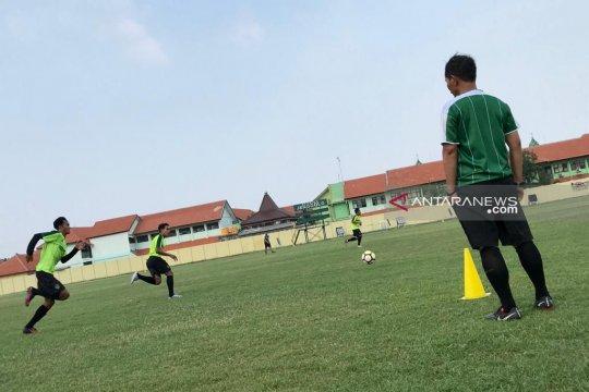 Pelatih Persebaya puas kondisi fisik pemain usai libur lebaran