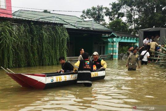 DPRD Kaltim minta pemda segera mencari solusi atasi dampak banjir