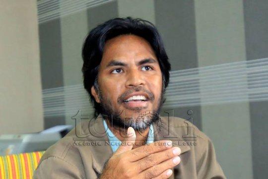 Timor Leste kirim wartawan ke Indonesia untuk pelatihan jurnalisme