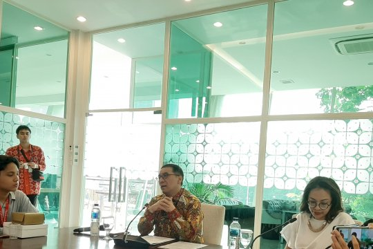 """Indonesia perkenalkan metode kerja """"Sofa Talk"""" di DK PBB"""
