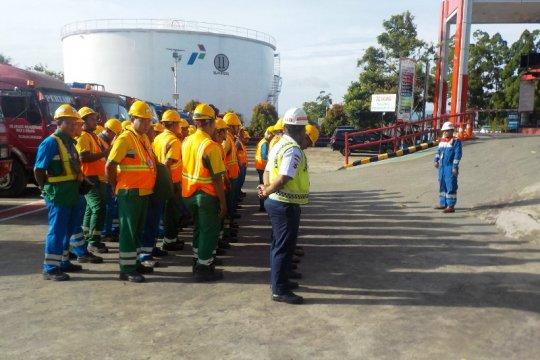 Konsumsi Pertamax meningkat 47 persen di Maluku Papua
