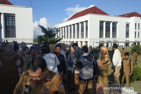 130 ASN Kepri tidak masuk kantor setelah libur Lebaran