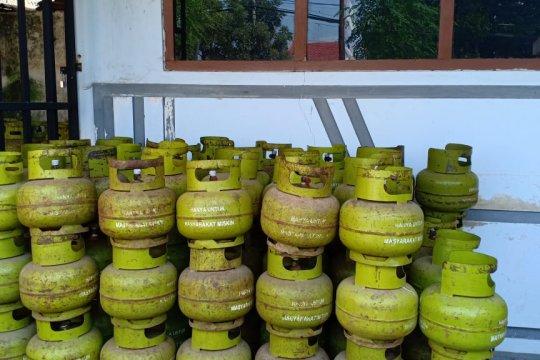 Pertamina Jatim tambah pasokan elpiji jelang tradisi Lebaran Ketupat