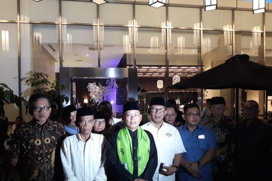Masyarakat Betawi tegas menolak ricuh dalam penyelesaian sengketa MK