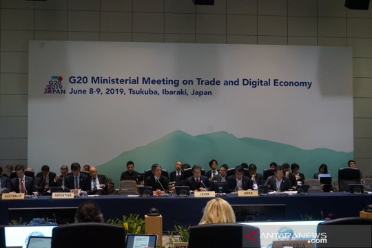 Menkeu upayakan pendekatan untuk pungut pajak dari ekonomi digital
