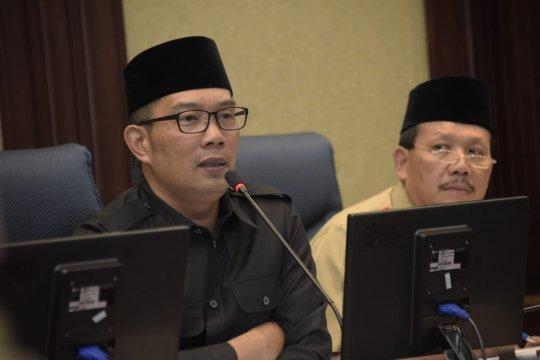 Ridwan Kamil minta PD Pasar periksa kelistrikan pasar tradisional