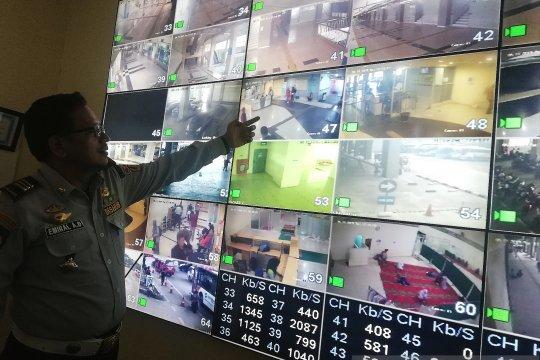 Pantau keamanan, Pulo Gebang miliki 64 CCTV