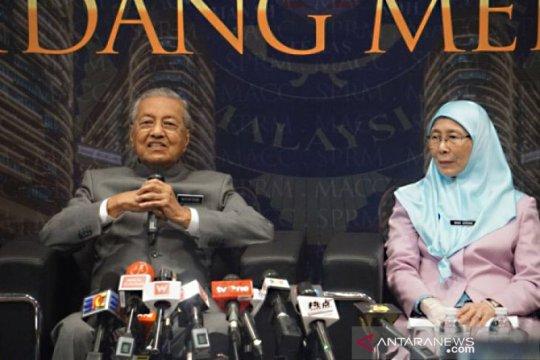 Anwar Ibrahim minta Ketua KPK baru diterima