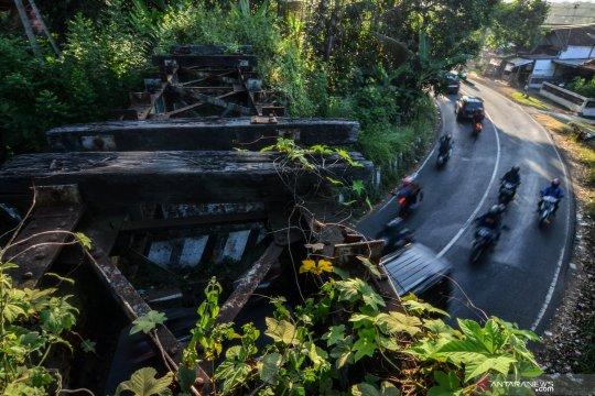 Rencana revitalisasi jalur KA Banjar-Pengandaran