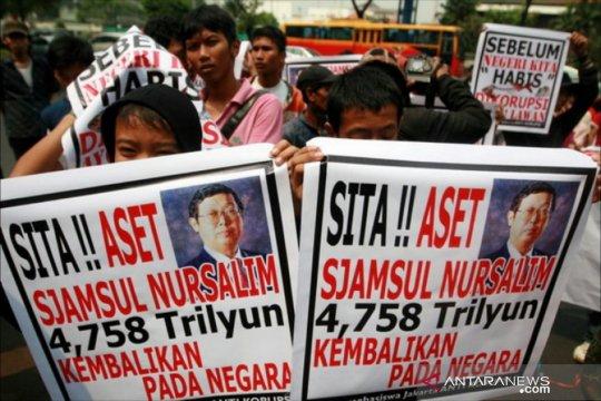 "Syamsul Nursalim dimasukkan ""red notice"", Maqdir: Tindakan berlebihan"
