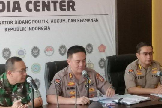 Polisi berencana ungkap dalang kerusuhan 22 Mei