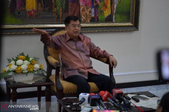 JK: kunjungan AHY rekatkan hubungan SBY-Megawati