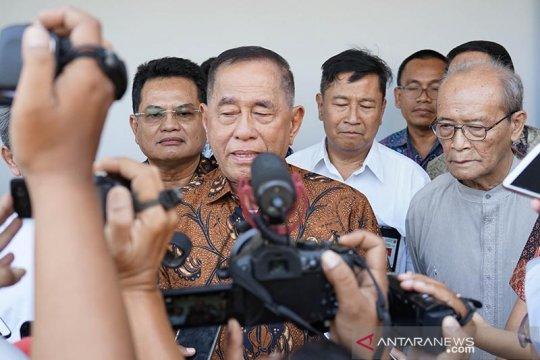 """Menhan berharap """"Tim Mawar"""" tidak dikaitkan TNI saat ini"""