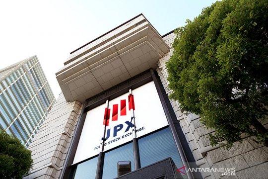 Nikkei Jepang berakhir datar di tengah kurangnya insentif baru