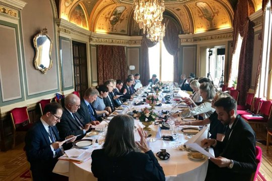 Indonesia serukan penguatan komitmen bagi perlucutan senjata nuklir
