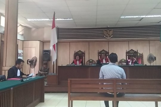 Pemilih yang mencekik petugas KPPS Jakut diancam tiga bulan penjara