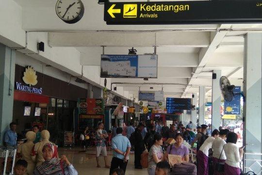 Bandara Halim pastikan jaringan internet tidak putus selama arus balik