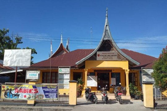 Nagari Tiku Selatan semangat membangun wisata bahari