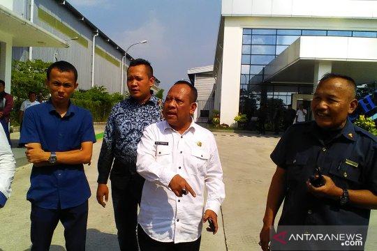 Pemkab Karawang akan beri sanksi PT Chunetsu Indonesia