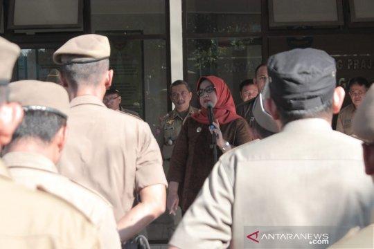 Usai Lebaran, Pemkab Bogor Operasi Yustisi ke 40 kecamatan