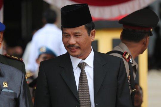 Wali Kota Batam masih enggan komentari Pilkada