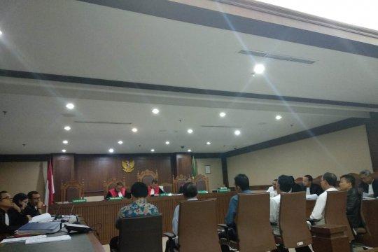 Saksi: Menag akan pasang badan demi pencalonan Kakanwil Jatim