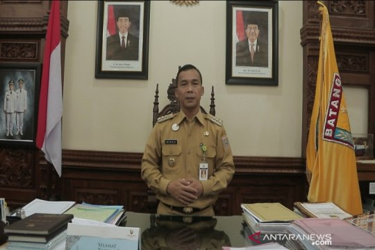 Pemkab-MUI Batang tolak mobilisasi massa ke Jakarta