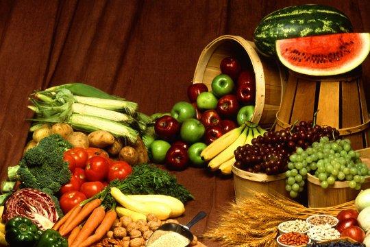 Stabilitas harga pangan sukses redam gejolak politik