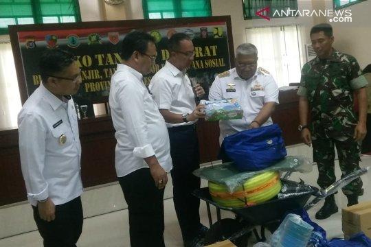 PKH untuk korban bencana yang jatuh miskin disiapkan pemerintah