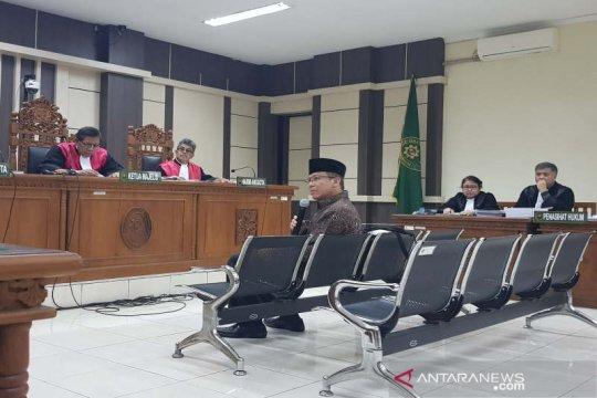 Kasus Taufik Kurniawan penyebab PAN kandas di Jateng