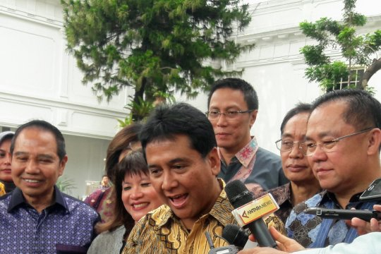 Pengusaha nilai perang dagang AS-China peluang bagi Indonesia