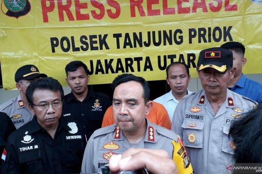 Oknum PNS pencuri mobil Damkar terancam hukuman lima tahun penjara