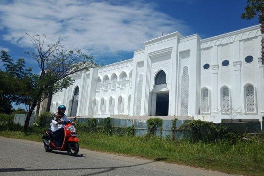 Nagan Raya siapkan 7.000 m2 batu giok untuk Masjid Baitul 'Ala