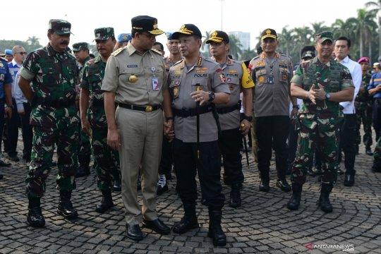 Kapolri apresiasi imbauan Prabowo pada pendukungnya