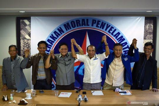 Politikus senior Demokrat dorong KLB untuk selamatkan partai