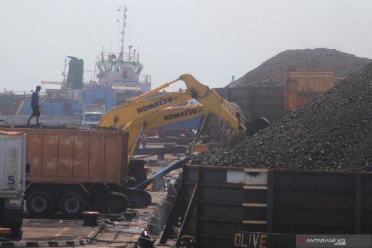 Harga batu bara November naik 2,27 persen, jadi di atas 66 dolar