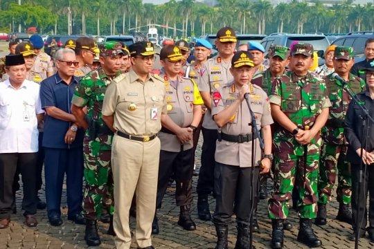 Panglima TNI tegaskan soliditas sikapi kasus kisruh 21-22 Mei