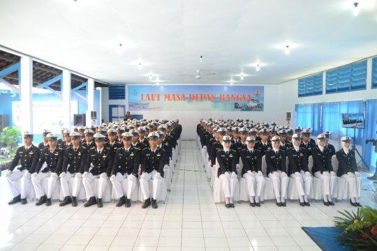 KKP: Sebagian lulusan Sekolah Perikanan terserap industri luar negeri