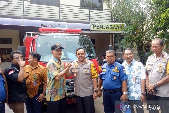 Oknum PNS pencuri mobil Damkar Jakarta Utara negatif narkoba
