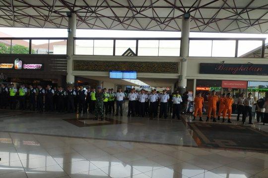 Juanda siagakan 65 petugas Avsec selama haji