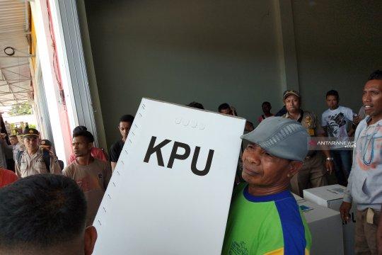 KPU Kota Sorong siapkan bukti hadapi gugatan