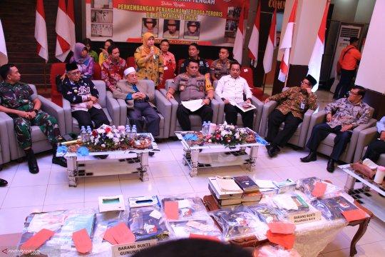 Kemensos rehabilitasi warga terpapar paham teroris jaringan JAD