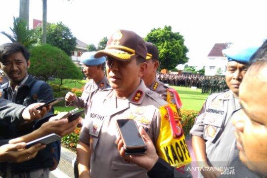 Kasus kecelakaan lalu lintas di DIY meningkat selama Lebaran 2019