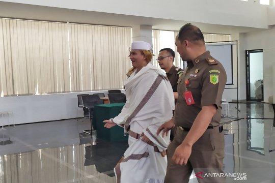 Bahar Smith dituntut enam tahun penjara oleh jaksa