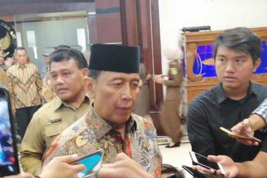 Wiranto apresiasi imbauan Prabowo Subianto kepada pendukungnya