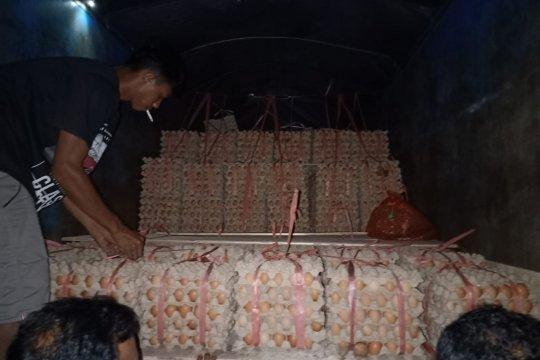 Kapal nelayan Inkamina dikerahkan bantu korban bencana alam Morowali