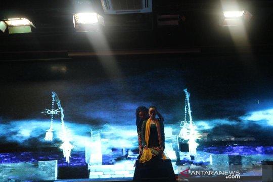 Ronggeng Dukuh Paruk curi perhatian masyarakat Guilin