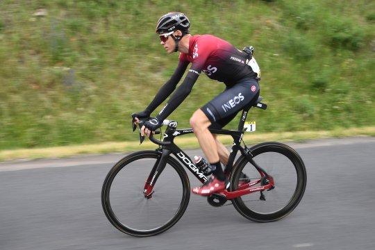 Froome dan Thomas dikeluarkan dari skuat Ineos untuk Tour de France