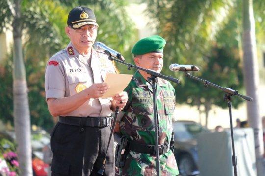 Kapolda ajak masyarakat jaga kamtibmas kondusif di Aceh